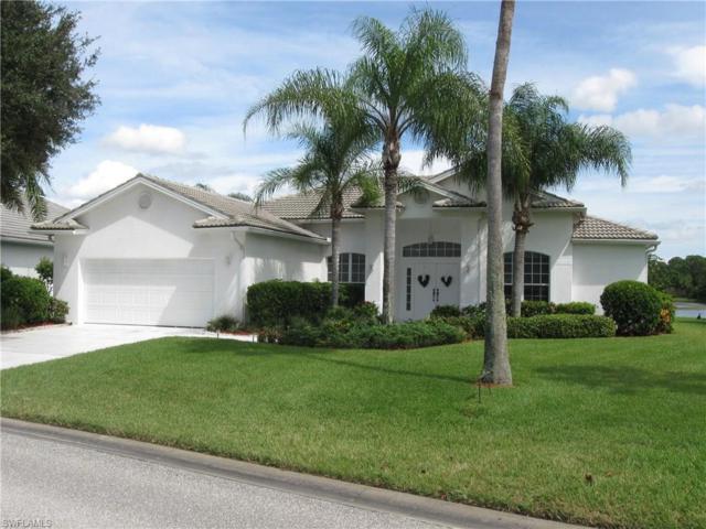 2259 Berkley Way, Lehigh Acres, FL 33973 (MLS #217060961) :: The New Home Spot, Inc.