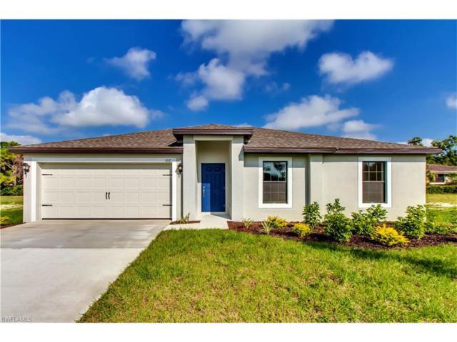 709 Evening Shade Ln, Lehigh Acres, FL 33974 (MLS #217060970) :: The New Home Spot, Inc.