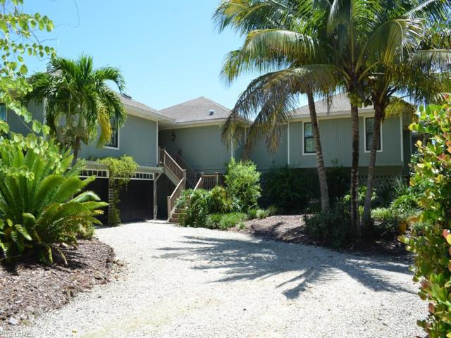 6123 Starling Way, Sanibel, FL 33957 (MLS #217061012) :: The New Home Spot, Inc.