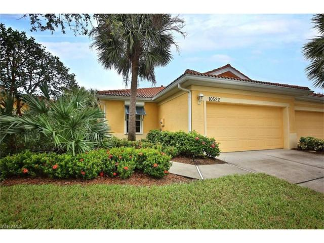 10522 Diamante Way, Fort Myers, FL 33913 (MLS #217061023) :: The New Home Spot, Inc.
