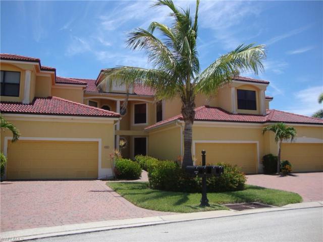 15940 Prentiss Pointe Cir #102, Fort Myers, FL 33908 (MLS #217061030) :: The New Home Spot, Inc.