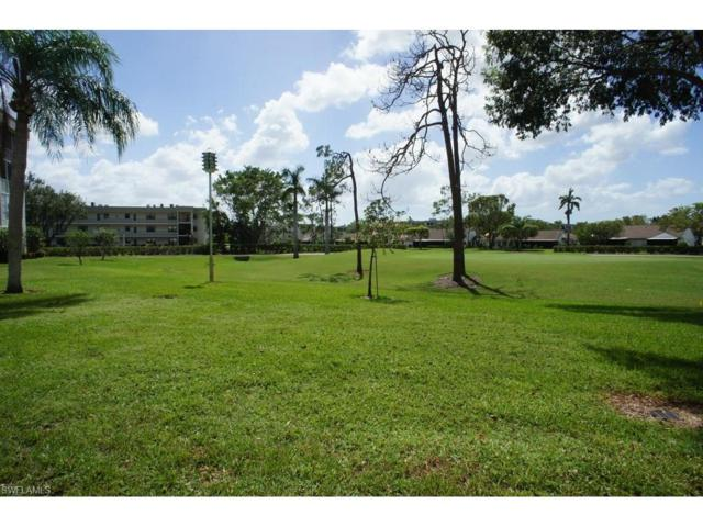 6220 Augusta Dr #114, Fort Myers, FL 33907 (MLS #217061095) :: The New Home Spot, Inc.