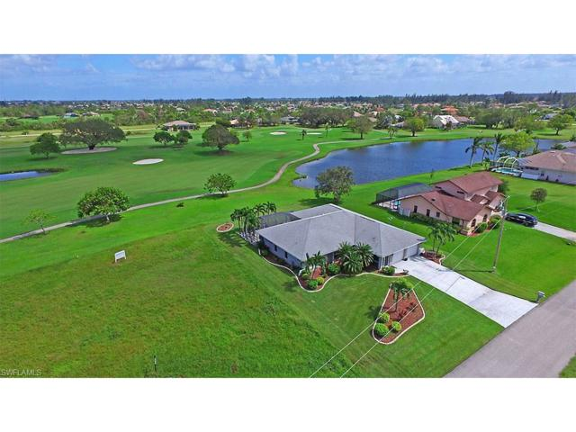 1527 NW 29th Pl, Cape Coral, FL 33993 (MLS #217061127) :: The New Home Spot, Inc.