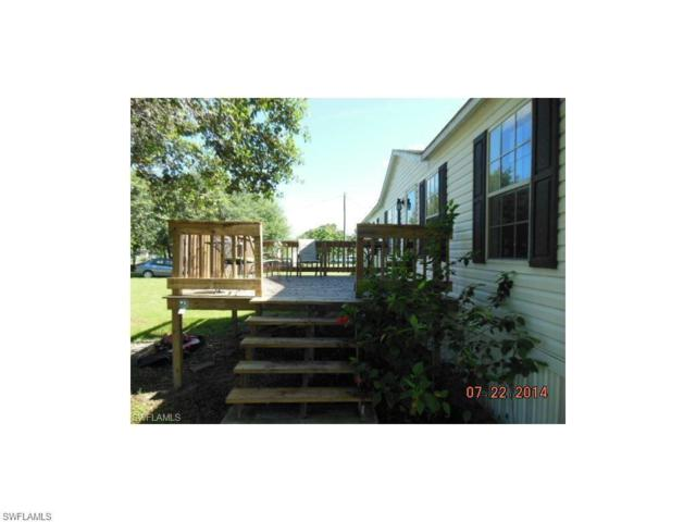 525 N Arboleda St, Clewiston, FL 33440 (MLS #217061150) :: The New Home Spot, Inc.