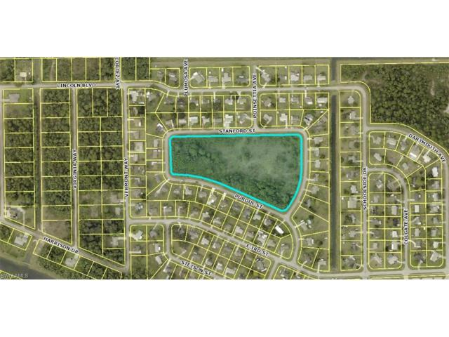 Purdue Street (Unassigned Address), Lehigh Acres, FL 33936 (MLS #217061175) :: The New Home Spot, Inc.