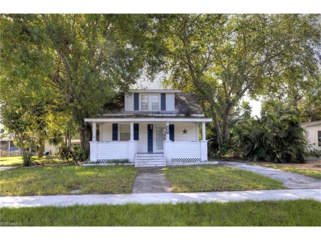 1756 Sunset Pl, Fort Myers, FL 33901 (MLS #217061177) :: The New Home Spot, Inc.