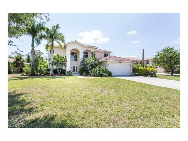 12420 Pebble Stone Ct W, Fort Myers, FL 33913 (MLS #217061184) :: The New Home Spot, Inc.