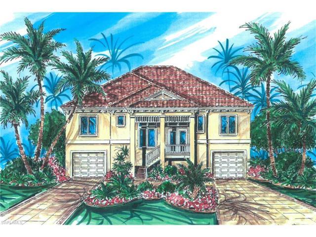 1304 Eagle Run Dr, Sanibel, FL 33957 (MLS #217061208) :: The New Home Spot, Inc.