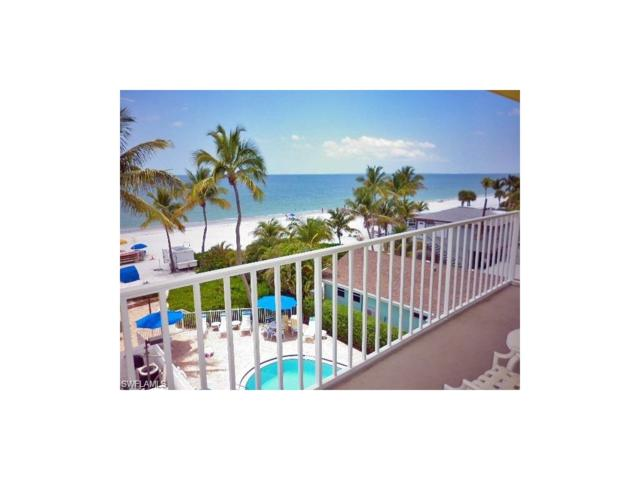 5524 Estero Blvd #403, Fort Myers Beach, FL 33931 (MLS #217061274) :: RE/MAX Realty Team