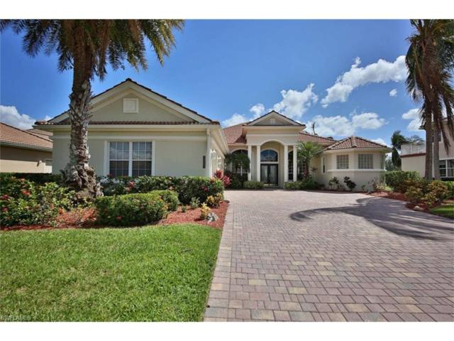 14135 Reflection Lakes Dr, Fort Myers, FL 33907 (MLS #217061289) :: The New Home Spot, Inc.