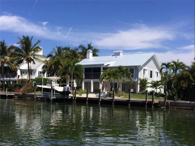 1255 Isabel Dr, Sanibel, FL 33957 (MLS #217061329) :: The New Home Spot, Inc.