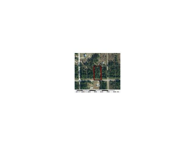 263 Montura Ave, Clewiston, FL 33440 (MLS #217061440) :: The New Home Spot, Inc.
