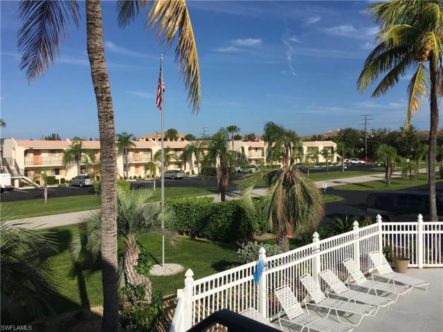 16340 Dublin Cir #104, Fort Myers, FL 33908 (MLS #217061513) :: The New Home Spot, Inc.