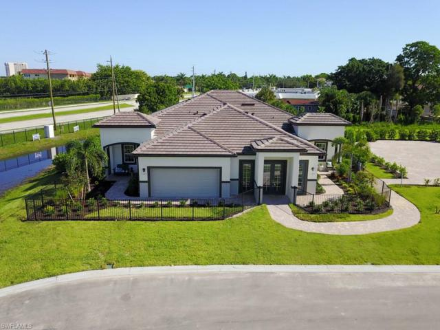 1121 S Town And River Dr, Fort Myers, FL 33919 (#217061571) :: The Dellatorè Real Estate Group