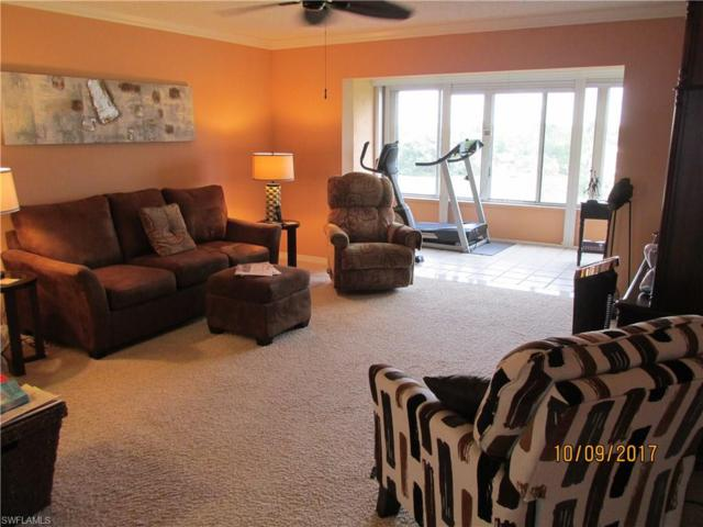 7402 Lake Breeze Dr N #411, Fort Myers, FL 33907 (MLS #217061585) :: The New Home Spot, Inc.