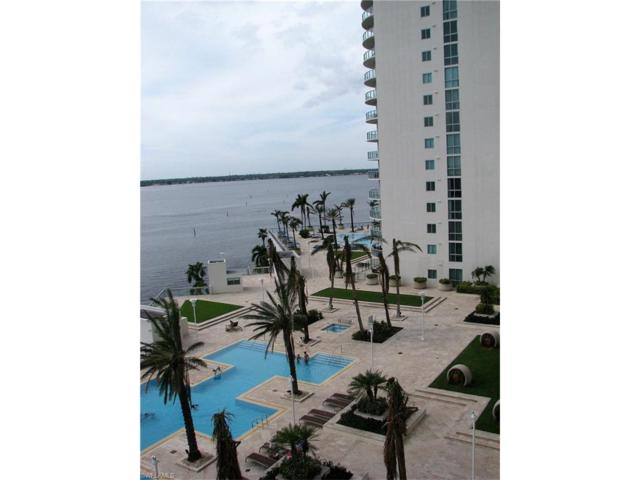 3000 Oasis Grand Blvd #901, Fort Myers, FL 33916 (MLS #217061592) :: The New Home Spot, Inc.