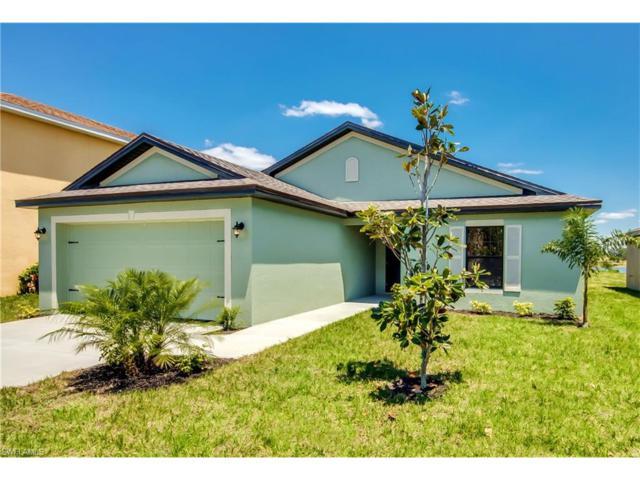 443 Shadow Lakes Dr, Lehigh Acres, FL 33974 (MLS #217061624) :: The New Home Spot, Inc.