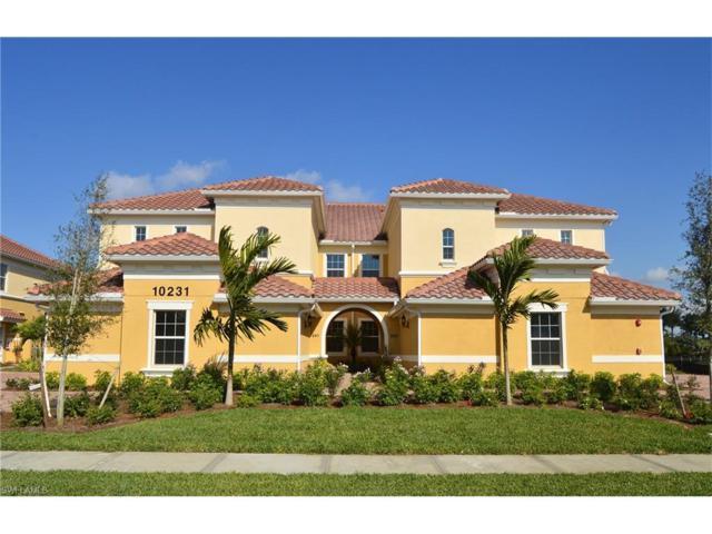 10221 Glastonbury Cir #201, Fort Myers, FL 33913 (MLS #217061637) :: The New Home Spot, Inc.
