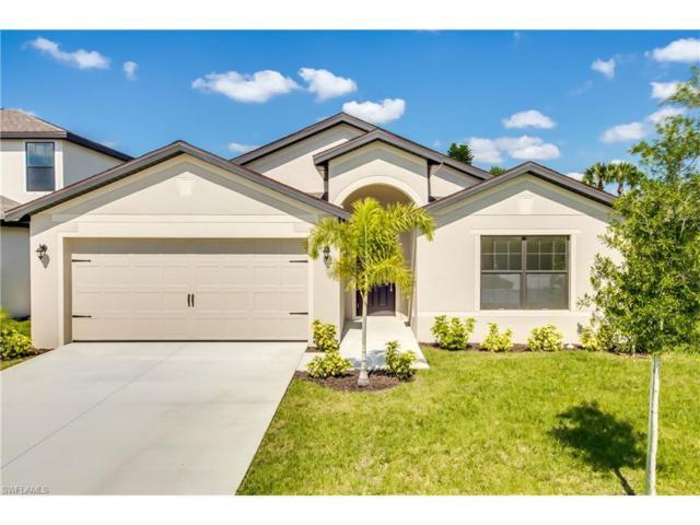 407 Shadow Lakes Dr, Lehigh Acres, FL 33974 (MLS #217061672) :: The New Home Spot, Inc.