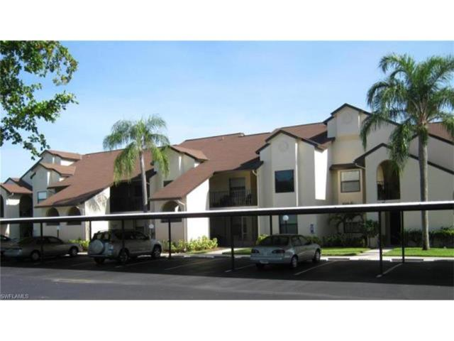 8287 Charter Club Cir #3, Fort Myers, FL 33919 (MLS #217061708) :: The New Home Spot, Inc.