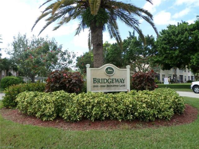 15030 Bridgeway Ln #506, Fort Myers, FL 33919 (MLS #217061710) :: The New Home Spot, Inc.
