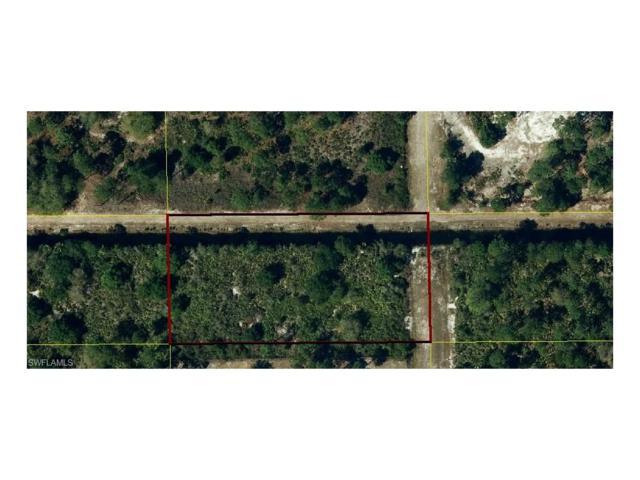 610 S Shetland St, Clewiston, FL 33440 (MLS #217061731) :: The New Home Spot, Inc.