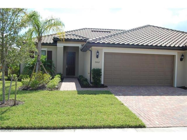 9007 Triangle Palm Ln, Fort Myers, FL 33913 (MLS #217061854) :: The New Home Spot, Inc.