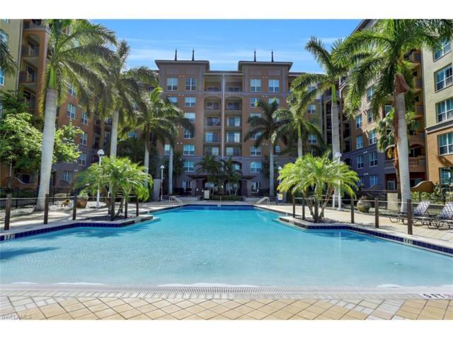 2825 Palm Beach Blvd #718, Fort Myers, FL 33916 (MLS #217061966) :: The New Home Spot, Inc.