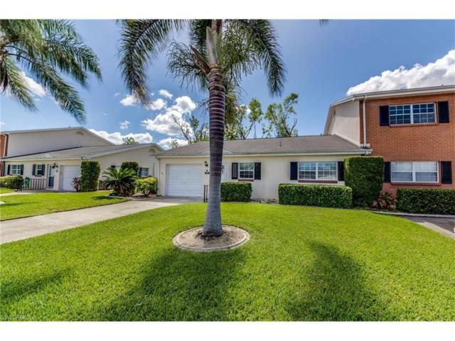 1236 Myerlee Country Club Blvd #1, Fort Myers, FL 33919 (MLS #217061968) :: The New Home Spot, Inc.