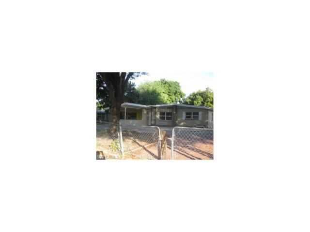 906 Narcissus St, North Fort Myers, FL 33903 (MLS #217061984) :: The New Home Spot, Inc.