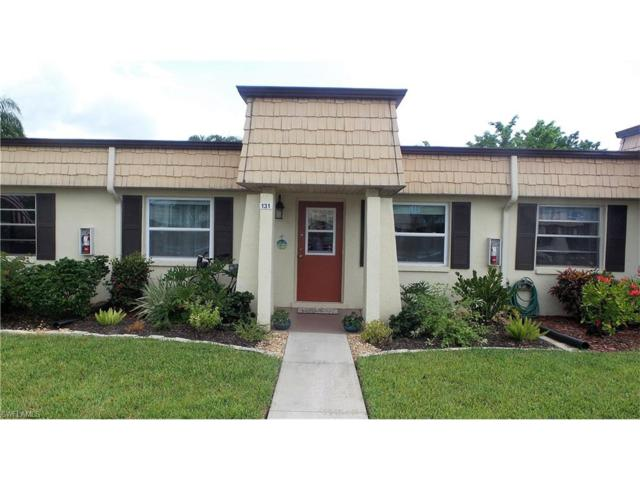 131 Brittany Ct, Fort Myers, FL 33919 (MLS #217062022) :: The New Home Spot, Inc.