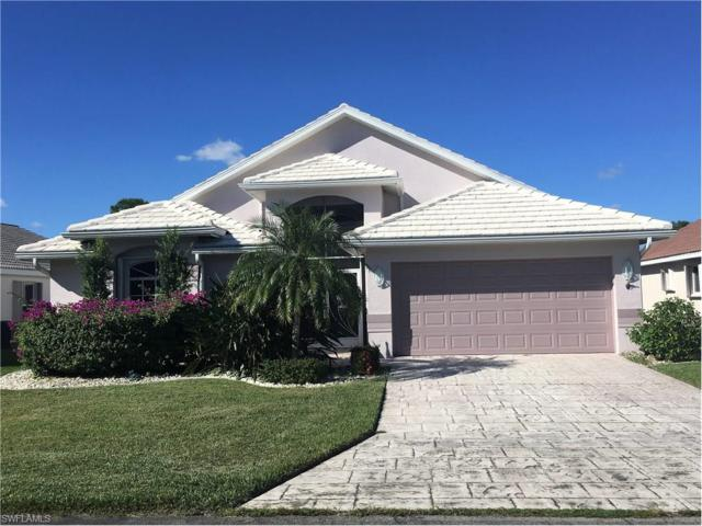 3357 Sabal Springs Blvd, North Fort Myers, FL 33917 (MLS #217062068) :: The New Home Spot, Inc.