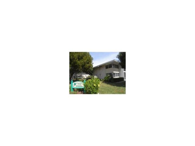 4216 SE 4th Pl F12, Cape Coral, FL 33904 (MLS #217062075) :: The New Home Spot, Inc.