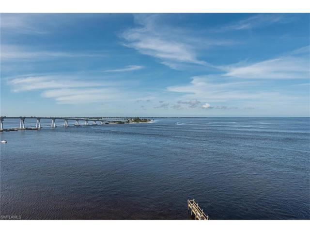 15011 Punta Rassa Rd #805, Fort Myers, FL 33908 (MLS #217062078) :: The New Home Spot, Inc.