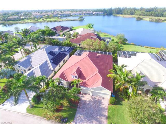 2628 Fairmont Cove Ct, Cape Coral, FL 33991 (MLS #217062083) :: The New Home Spot, Inc.