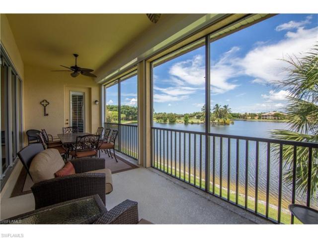 14671 Bellino Ter #202, Bonita Springs, FL 34135 (MLS #217062115) :: The New Home Spot, Inc.