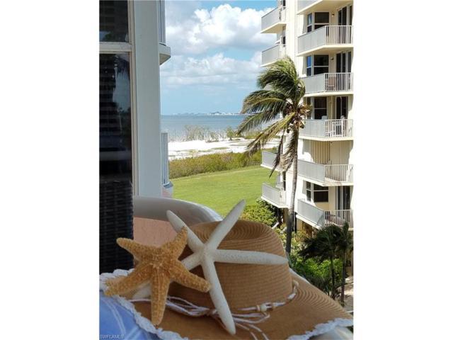 7390 Estero Blvd 303A, Fort Myers Beach, FL 33931 (MLS #217062138) :: The New Home Spot, Inc.