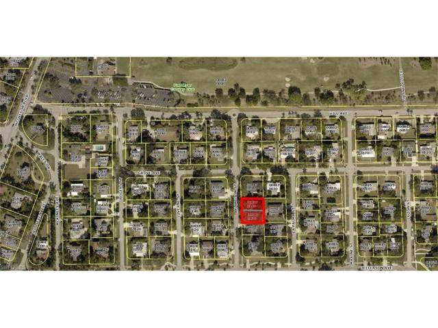 Arlington St, Fort Myers, FL 33901 (MLS #217062162) :: The New Home Spot, Inc.