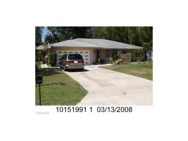1519 Flynn Rd, North Fort Myers, FL 33903 (MLS #217062205) :: The New Home Spot, Inc.
