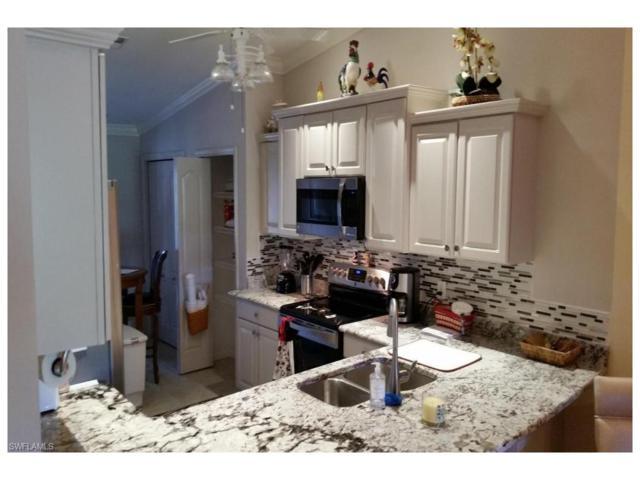 10538 Washingtonia Palm Way #4822, Fort Myers, FL 33966 (MLS #217062211) :: The New Home Spot, Inc.
