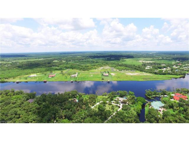 2558 Creekside Ct, Labelle, FL 33935 (MLS #217062318) :: The New Home Spot, Inc.