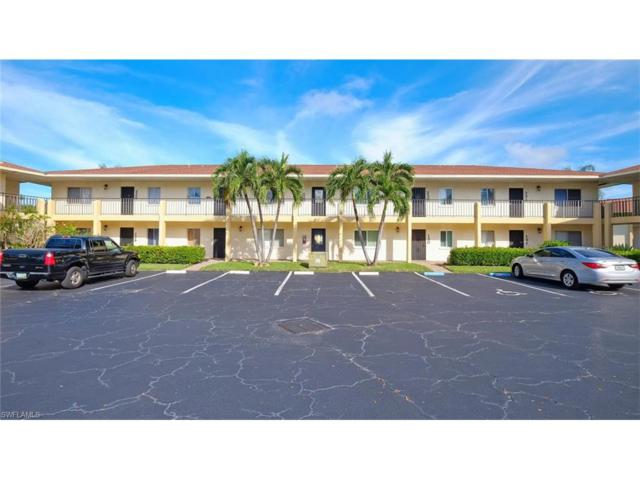 6184 Michelle Way #229, Fort Myers, FL 33919 (MLS #217062321) :: The New Home Spot, Inc.