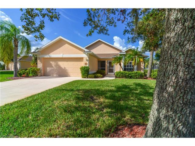 9191 Palm Island Cir, North Fort Myers, FL 33903 (MLS #217062360) :: The New Home Spot, Inc.