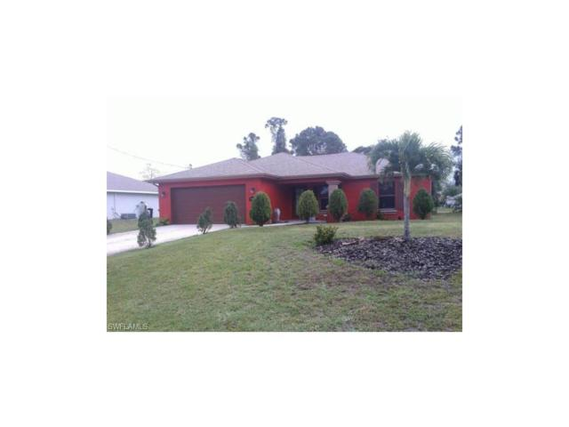 3521 NE 17th Pl, Cape Coral, FL 33909 (MLS #217062366) :: RE/MAX Realty Group