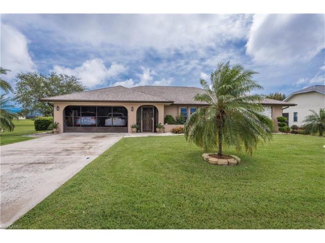 25379 Paladin Ln, Port Charlotte, FL 33983 (MLS #217062404) :: The New Home Spot, Inc.