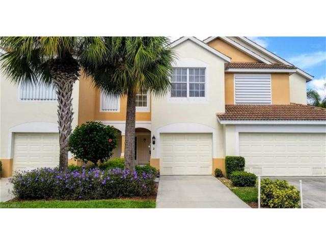 8461 Village Edge Cir #2, Fort Myers, FL 33919 (MLS #217062481) :: The New Home Spot, Inc.