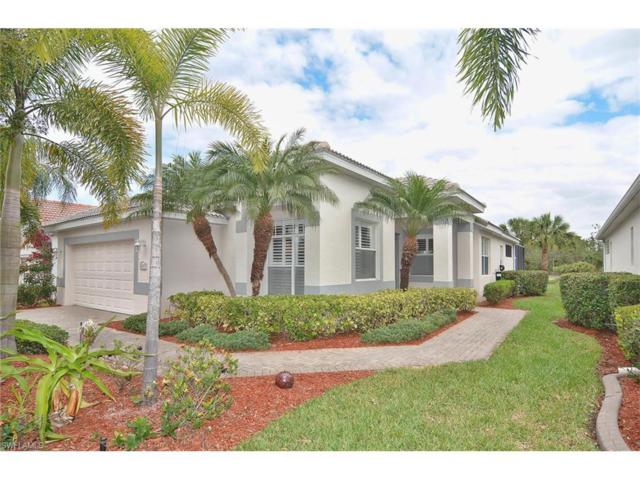 8697 Nottingham Pointe Way, Fort Myers, FL 33912 (MLS #217062486) :: The New Home Spot, Inc.