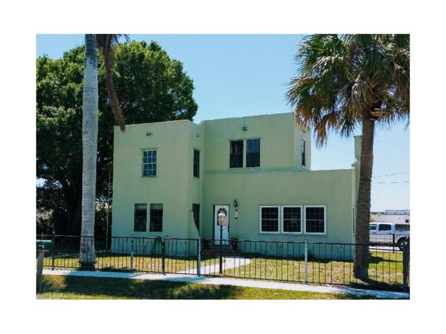 402 E Pasadena Ave, Clewiston, FL 33440 (MLS #217062503) :: The New Home Spot, Inc.