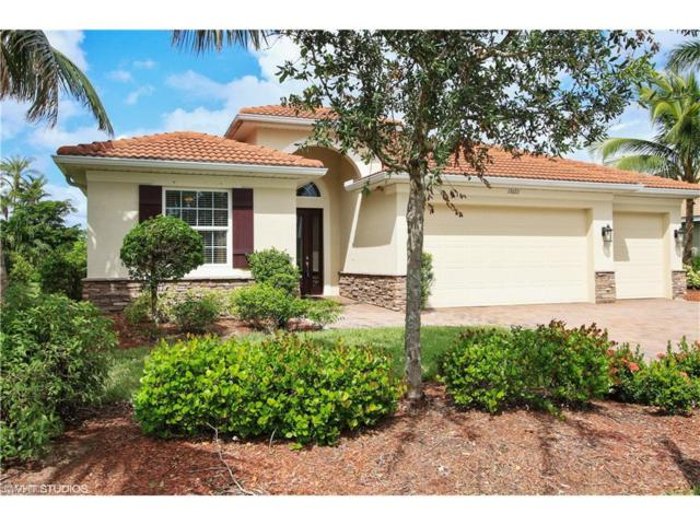 13027 Turtle Cove Trl, North Fort Myers, FL 33903 (MLS #217062510) :: The New Home Spot, Inc.