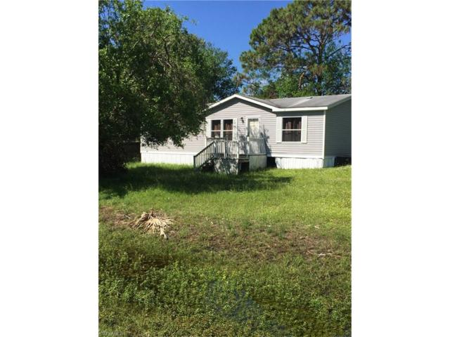 810 Bennett Ave, Labelle, FL 33935 (MLS #217062511) :: The New Home Spot, Inc.